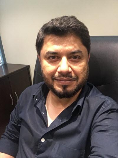 Saqib Jamil